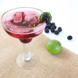 berry jalapeno rita
