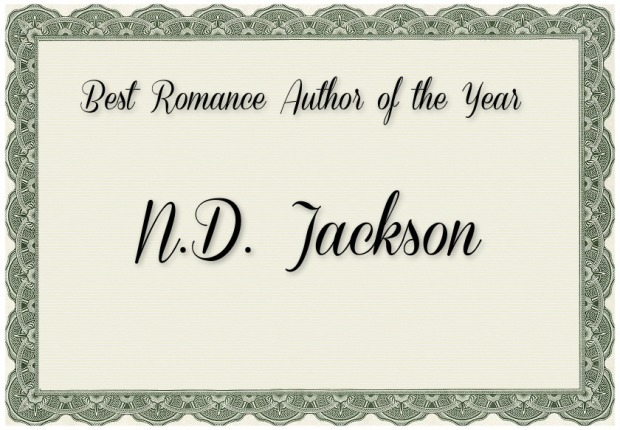 Best-Romance-Author-of-the-Year
