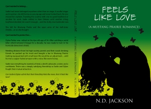 Feels_Like_Love_FINAL full cover