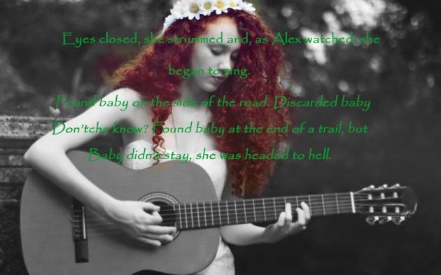 sadie BW guitar_teaser
