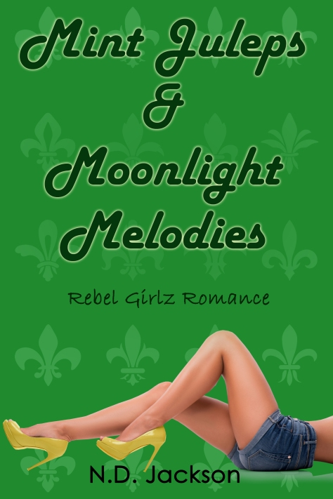 Mint Juleps & Moonlight Melodies