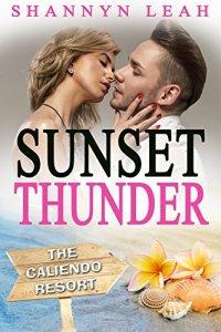 sunset-thunder