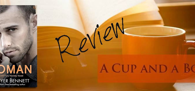Review ~ Roman by Sawyer Bennet