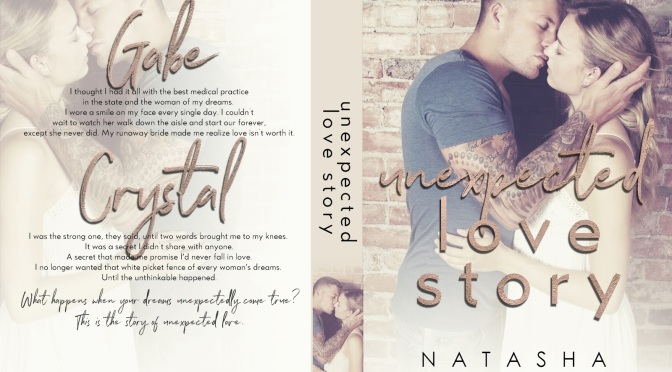 NEW RELEASE w/EXCERPT!! –> Unexpected Love Story by Natasha Madison