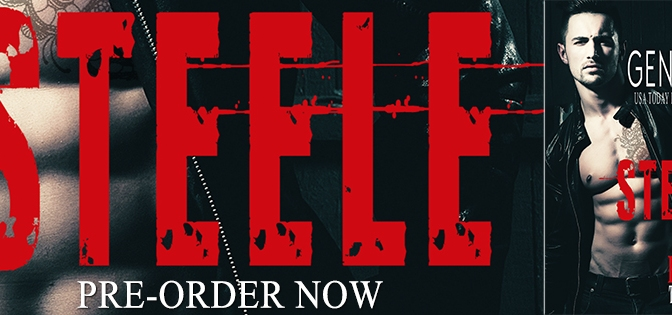 PRE-ORDER!!! ~ Steele by Kelly Gendron