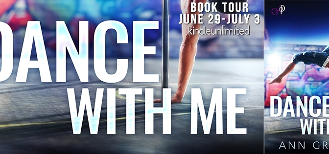 BOOK TOUR!!! ~ Dance With Me by Ann Grech (Excerpt Inside!)