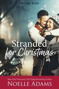 noelle adams stranded for christmas
